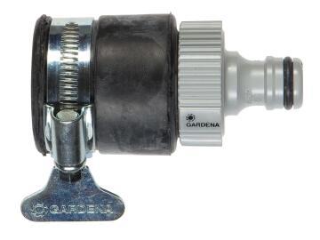Gardena Round Tap Connector