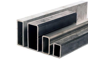 Rectangular Tube 76mm x 38mm x 1.6mm x 6m