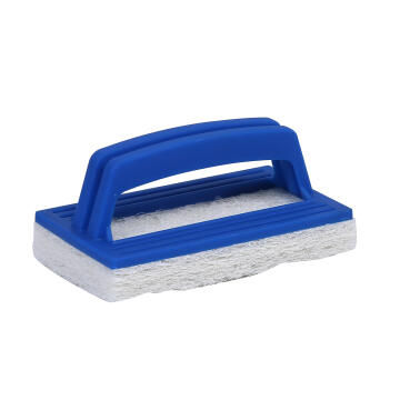 Brush Pool Scrubber Fine Grade