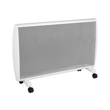Mobile Rad Pan Heater 2000W White