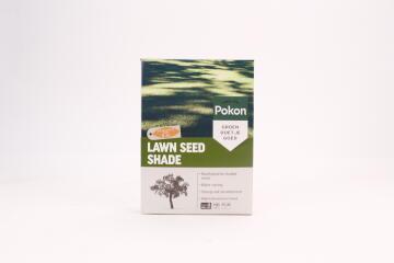 Lawn Seed, Shade Lawn Seed, POKON, 500g