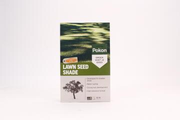 Lawn Seed, Shade Lawn Seed, POKON, 1kg