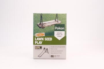 Lawn Seed, Play Lawn Seed, POKON, 500g