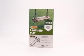 Lawn Seed, Play Lawn, POKON, 1kg