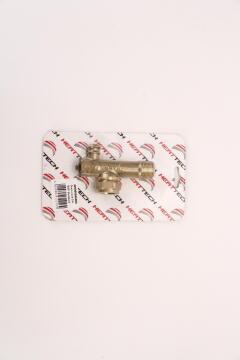 Geyser drain cock HEATTECH 20mm