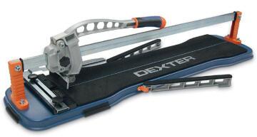 Heavy Duty Manual Tile Cutter Dexter 700Mm