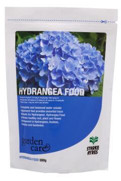 Doy Pack Hydrangea Food