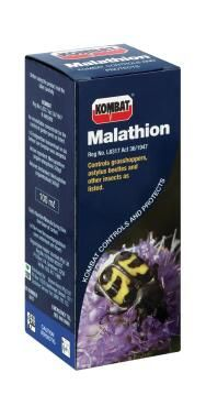 Malathion 100Ml