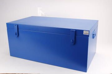 Tool trunk MTS large 805x445x355mm
