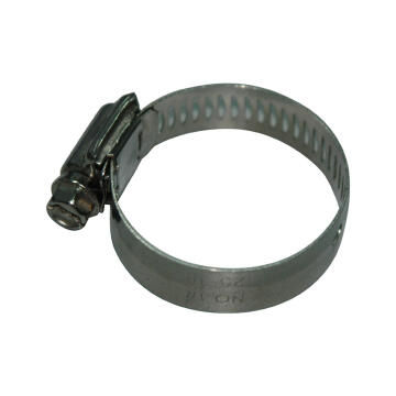 CLAMPS TIGHTENING, 2PCS 18-28MM 8MM