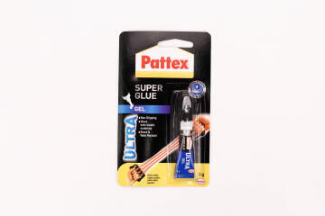 Super glue gel 3g pattex