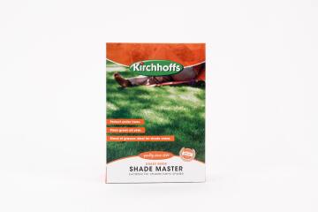 Lawn Seed, Shade Master, KIRCHOFFS,1kg