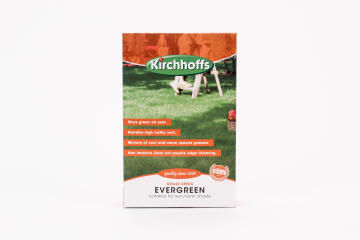 Lawn Seed, Evergreen, KIRCHOFFS, 500g