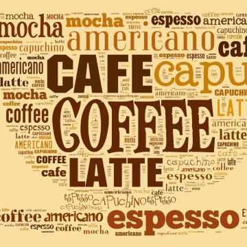 CANVAS CAFE 40X40CM