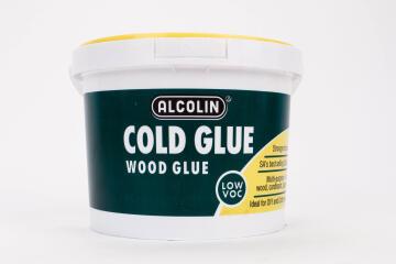 Cold glue wood glue 2.5lt alcolin