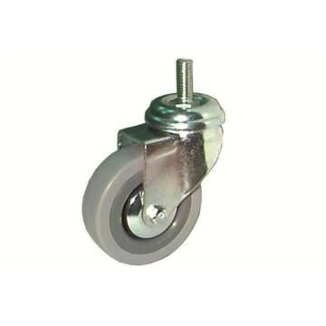 CASTER SOCKET SLEEVE GREY D75MM
