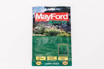 Lawn Seed Kikuyu Whittet - 100G Foil