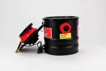 Vacuum Cleaner, Ash Lsav, LAWNSTAR, 1000 WAtt