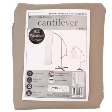 Cover Umbrella Premium Cantilever Rip-stop