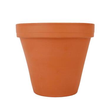 Pot Terracotta Pot With Hole 20Cm