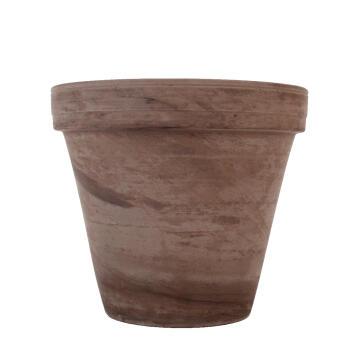Pot Basalt Standard 20Cm