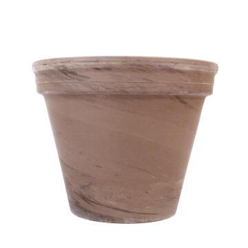 Pot Basalt Standard 28Cm