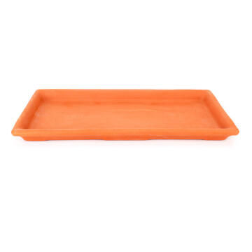 Drip Tray Terracotta 41Cm