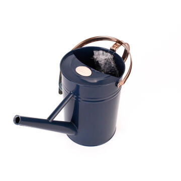 Watering Can 4.5L Metal - Heritage Blue