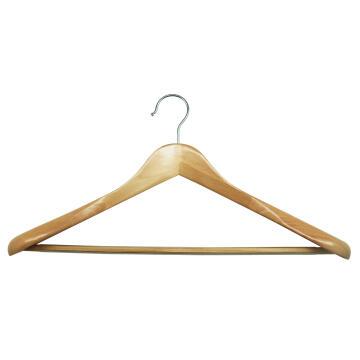 Hanger Suit Wood