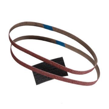 Mini Sanding Belt Wood G120 Dexter 13X454Mm 2 Pieces