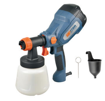 Paint Spray Gun Specialist Hand Tools Tools Leroy