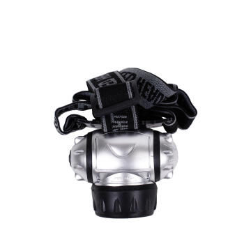 Headlamp 10+2 Led Lamp No Batteries
