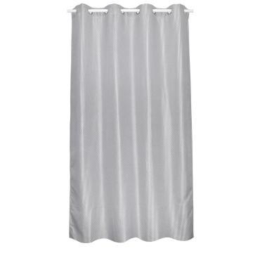 Curtain Azurro Grey 140x260cm