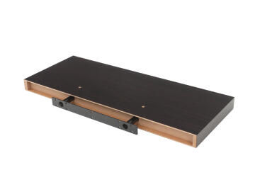 Floating shelf veneer 60x23.5cm