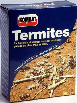 Termites 500G