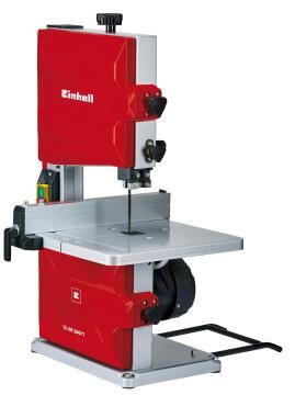 Band saw EINHELL TC-SB 200/1 200mm 250W