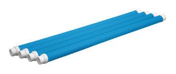 Kreepy Krauly Hose Kolor 1 m Blue