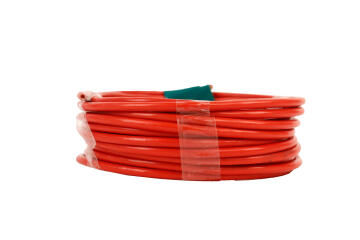 HOUSE WIRE 2.5MM RED 5M