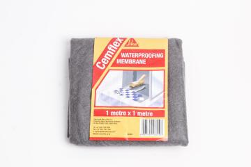 Waterproofing Membrane 1m x 1m CEMFLEX
