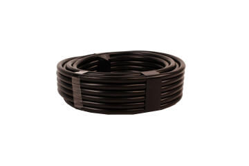 CABTYRE CABLE 2X1MM + E BLK 10M