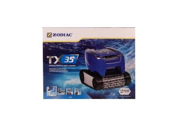 Pool Cleaner Zodiac Robot Tx35 Pool Cleaner