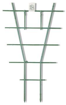 Stake Ladder Nortene 50Cm Plastic Green