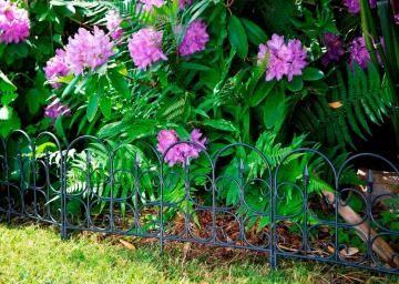 Garden Border Oxford 33 cm X 60 cm