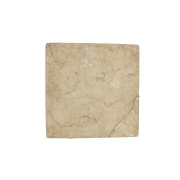 Stepping Stone Flagstone 22.5 cm X 22.5 cm X 4 cm Sand Stone