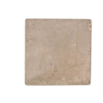 Stepping Stone Flagstone 22.5 cm X 22.5 cm X 4 cm Grey