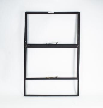 Window Steel Top Hung TD57S F7 (standard profile)-w997xh1534mm