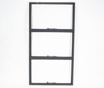 Window Steel Top Hung TD67 F7 (standard profile)-w997xh1848mm