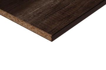 Plank Melamine on Chip Camden Linear 16mm thick-2750x300mm