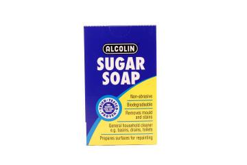 Sugar soap ALCOLIN 500g