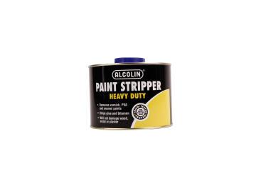Paint stripper ALCOLIN 1l